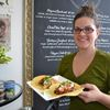 Try a pulled jackfruit taco