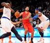 Lou Williams scores 21, Raptors beat Knicks 81-76-Image1