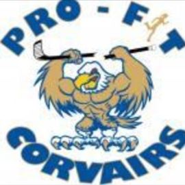 Caledonia Pro-Fit Corvairs