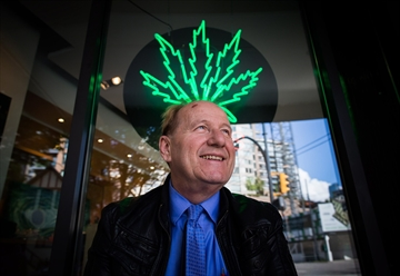 Who can buy pot in Vancouver? Depends on the store-Image1