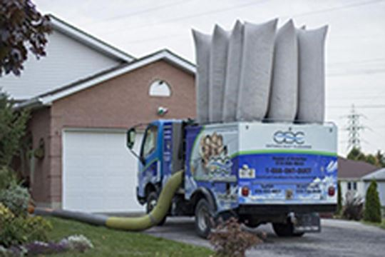 The Duct Truck The Perfect Vehicle For Cleaning Ducts
