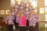 Harmony North Chorus looking for voices from Collingwood/Wasaga Beach