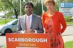 Scarborough byelection