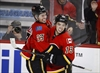Disciplined Calgary Flames remorseful-Image1