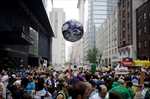 Canadians in global climate protest in NYC-Image1