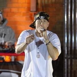 Eminem's sweet gift to fan -Image1