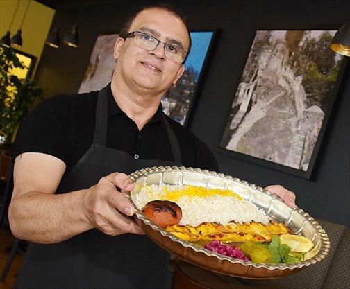 Torang restaurant opens in Newmarket