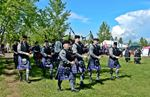 Enjoy all things Scottish at the Scottish Festival on May 23