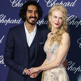 Nicole Kidman's emotional Oscar nomination-Image1