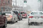 Use your 'snow how' and stay safe on the roads this winter