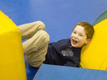 YMCA offering free family fun on Sundays