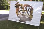 Slow down kids at play movement hits Collingwood