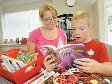 Express library opens in Innisfil
