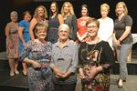 Women of Excellence honoured in Midland