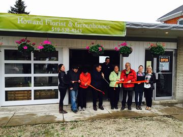 Meaford business has new owners