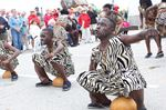 Ugandan choir kicks off Canada Day in Wasaga