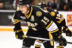 Future holds much potential for NHL draft prospect McGregor