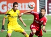 Toronto FC loses Morrow red card appeal-Image1