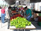 Farmers' Market opens