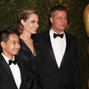 Brad Pitt won't file response to Angelina Jolie's divorce petition-Image1