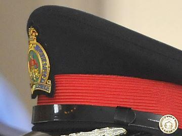 Cobourg police