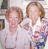 Flora MacDonald with Betsy McGregor