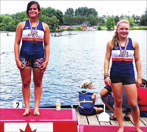 Canoe club preparing for championships, nationals– Image 1