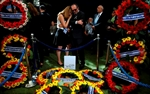 Israelis, world leaders gather for Peres funeral-Image39