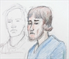 Suspect in Moncton shootings returns to court-Image1
