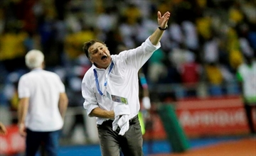 African Cup: Gabon gone & Algeria, Ivory Coast on the edge-Image1