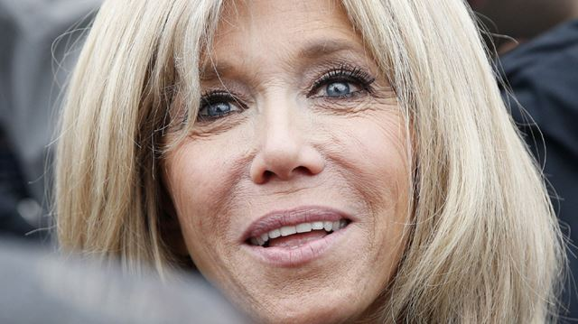 France s incoming first lady is being taunted all for Brigitte camus