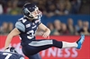 Waters back for Argos' game against Redblacks-Image1