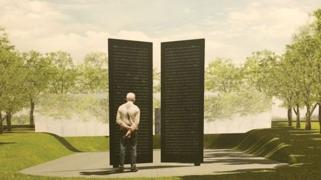 Welland Canal Fallen Workers Memorial