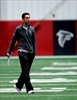 Falcons' Shanahan will have another meeting with 49ers-Image1