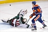 Charlie Coyle lifts Wild over Oilers 2-1-Image1