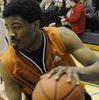 Halton basketball finals