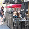 Patio bylaws are changing