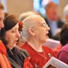 Civic Christmas Carol Concert.