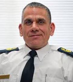 OPP Staff. Sgt. Scott Semple