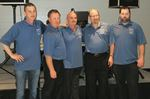 Midland bowlers win Ontario championship
