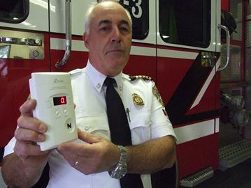 CO alarm law a help against silent killer: Orillia fire chief