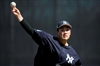 Yankees' Tanaka goes 2 hitless innings in spring debut-Image1