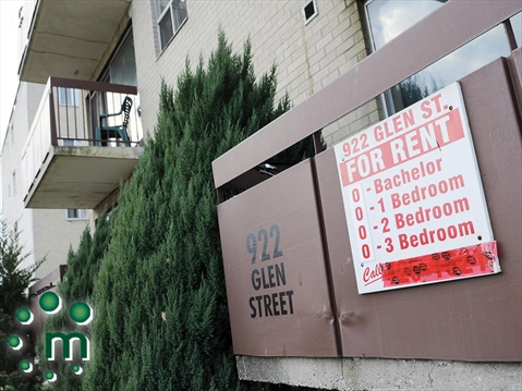 Fewer Apartments For Rent In Durham