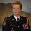 Chief Jennifer Evans