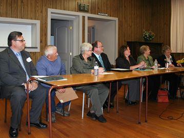 Hinchinbrooke All Candidates Meeting