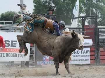 Orono Ram Rodeo