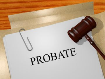 Legal Matters: Common mistakes made when applying for probate