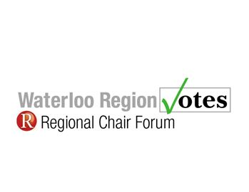 Waterloo Region Record 2014 Regional Chair Forum