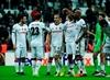 UEFA fines Dynamo Kyiv, Besiktas for crowd violence-Image1