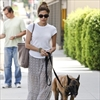 Eva Mendes won't embarrass baby-Image1